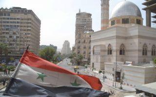 Пригодится ли криптовалюта раздираемой войной Сирии?