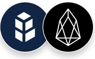 Децентрализованное приложение Bancor ждет расширение на блокчейн EOS