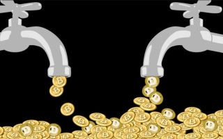 Лучшие краны Dogecoin для максимальной прибыли