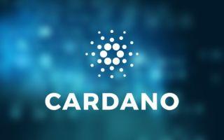 Обзор криптовалюты Cardano, технологические особенности проекта