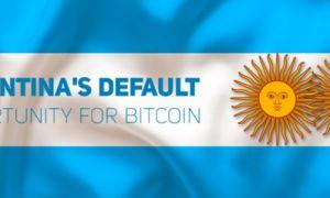 Новый виток кризиса в Аргентине: спасет ли биткоин?