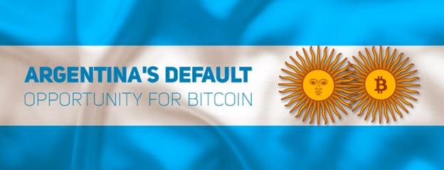 Причины популярности биткоина в Аргентине